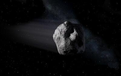 Se acerca a la Tierra un asteroide de aproximadamente un kilómetro de diámetro