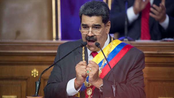 """Sectores revolucionar de Republica Dominicana opinan que Nicolás Maduro, """"del creo"""" no le dijo ni la mitad a la reaccionaria Iglesia Católica."""
