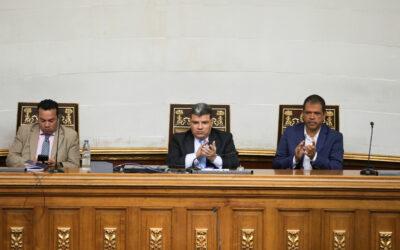 ¿Quién va ganando en la disputa por la Asamblea Nacional en Venezuela?