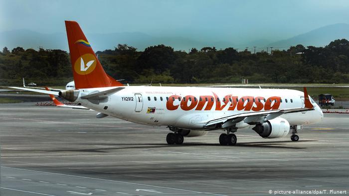 Gobierno Bolivariano autoriza habilitar aeropuerto para recibir a ciudadanos de su país varados en la República Dominicana.